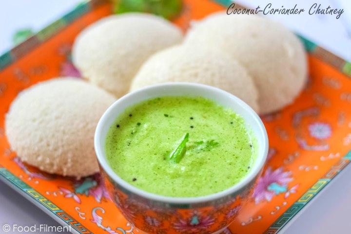 Coconut Chutney_foodfilment