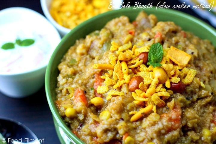BisiBele Bhaath_foodfilment