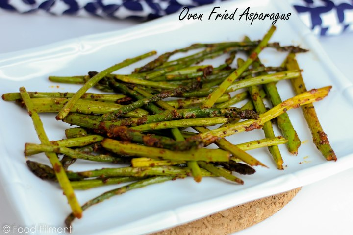 oven fried asparagus_foodfilment