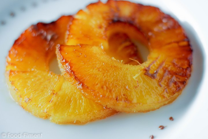 Broiled Pineapple_foodfilment